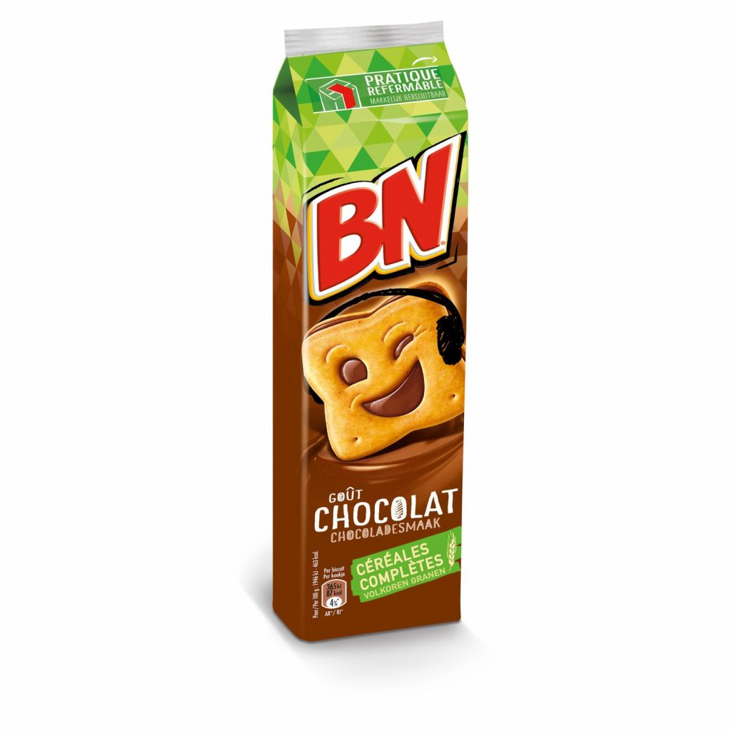 French Biscuit BN Chocolate My French grocery