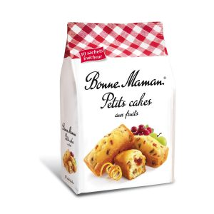 French cakes by Bonne Maman My French grocery
