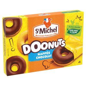 DONUTS SAINT MICHEL