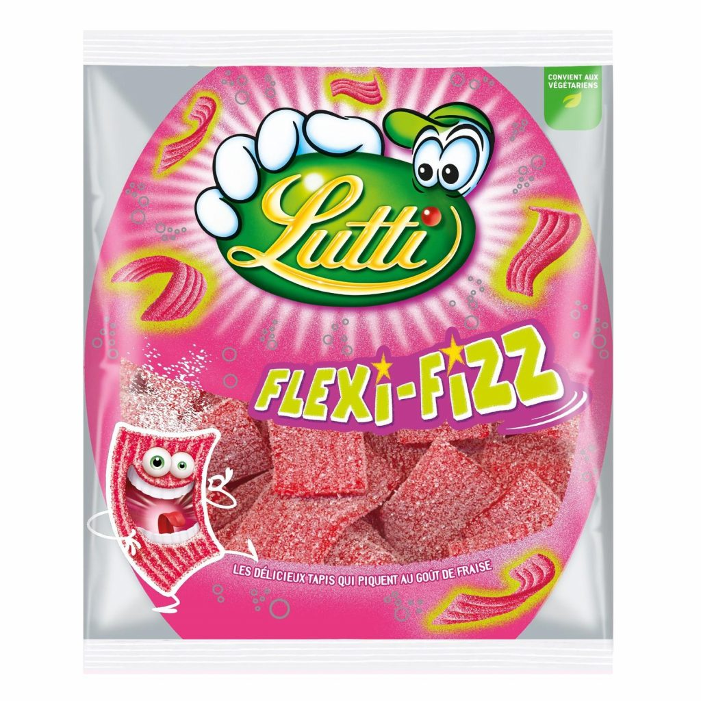 French sweets by Lutti My French grocery