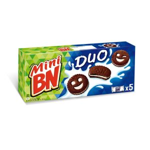 French Biscuit Mini BN Duo My French grocery