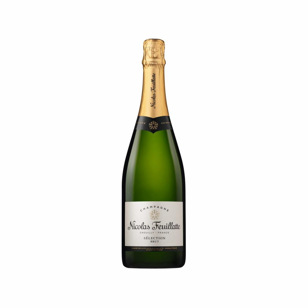French Champagne - My French Grocery