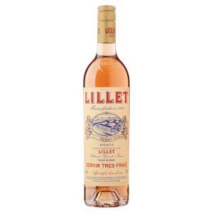French Aperitif Lillet - My French Grocery