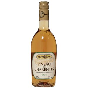 French Aperitif Pineau blanc - My French Grocery