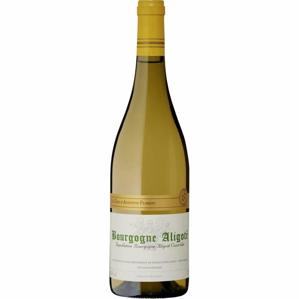 French white wine - My french Grocery - BOURGOGNE ALIGOTE