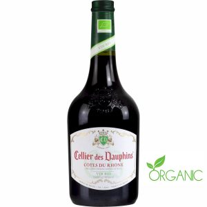 French Red wine - My french Grocery - CELLIER DES DAUPHINS
