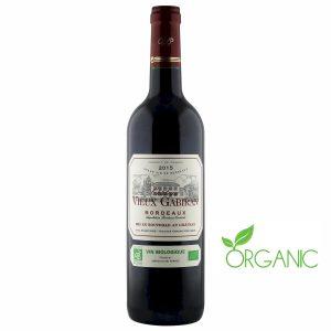 French red wine - My french Grocery - GABIRAN