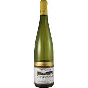 French white wine - My french Grocery - GEWURTZTRAMINER