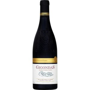 French Red wine - My french Grocery - GIGONDAS