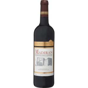 French red wine - My french Grocery - MADIRAN