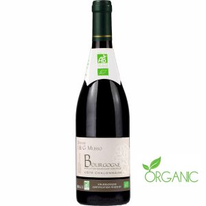 French red wine - My french Grocery - MUSSO