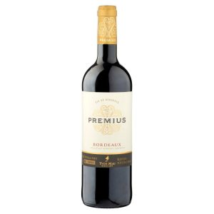 French red wine - My french Grocery - PREMIUS