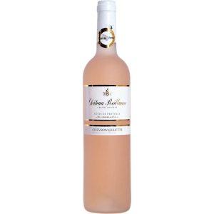 French rosé wine - My french Grocery - REILLANE