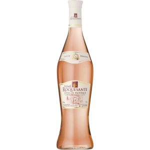 French rosé wine - My french Grocery - ROQUESANTE
