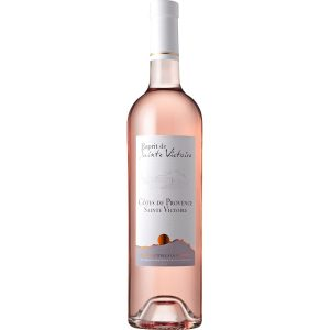 French rosé wine - My french Grocery - SAINT VICTOIRE