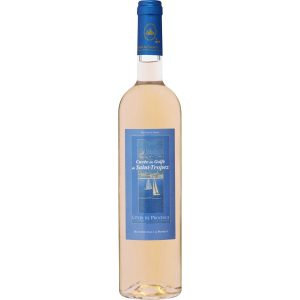 French rosé wine - My french Grocery - ST TROPEZ²