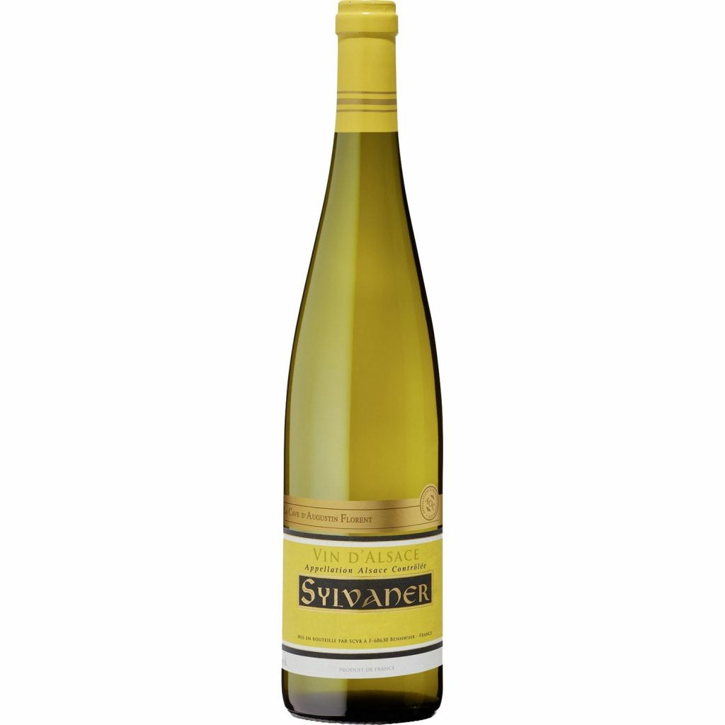 French white wine - My french Grocery - SYLVANER