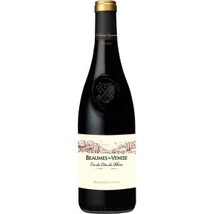 French Red wine - My french Grocery - BEAUMES DE VENISE