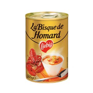 Bisque De Homard Liebig - My French Grocery