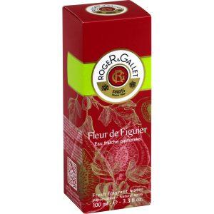 Eau Parfumée Fleur De Figuier Roger & Gallet - My French Grocery