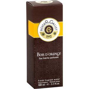 Eau Parfumée Bois d'Orange Roger & Gallet - My French Grocery