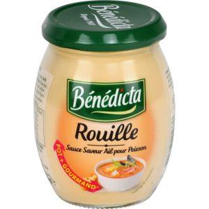 Salsa Rouille Benedicta
