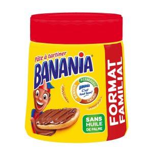 Pâte à Tartiner Banania - My French Grocery
