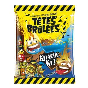 Caramelos Têtes Brulées Kitache