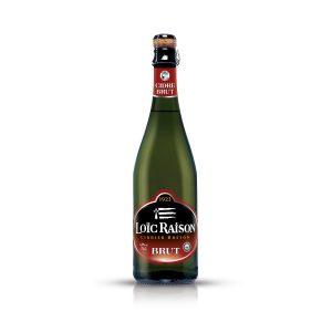 Cidre Brut Loïc Raison - My French Grocery
