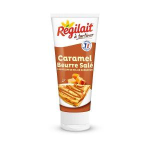 Crema De Caramelo De Mantequilla Salada Regilait