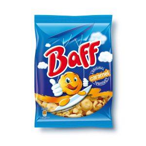 Pop Corn Caramel Baff - My French Grocery