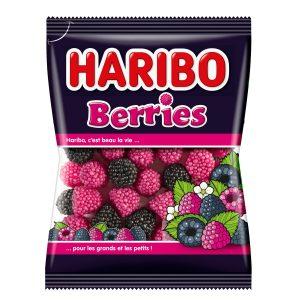 Caramelos Original Haribo Berries