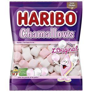 Caramelos Original Haribo Chamallows