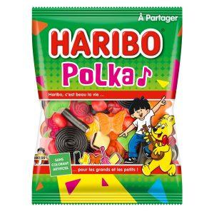 Caramelos Original Haribo Polka