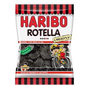 Caramelos Original Haribo Rotella
