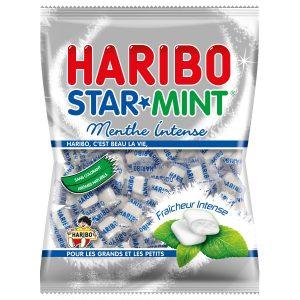 Original Haribo StarMint Bonbons