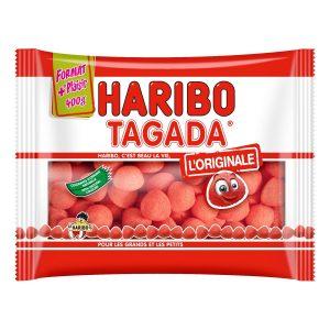 Caramelos Original Haribo Tagada