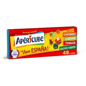Viva Espana Apéricube Cheese