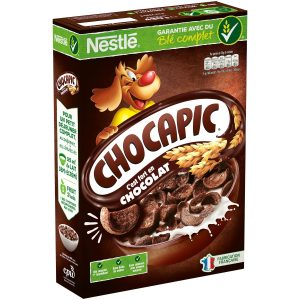 Chocapic Chocolate Cereals