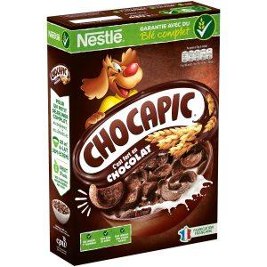 Céréales Au Chocolat Chocapic - My French Grocery