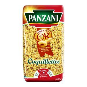 Pasta Coquillettes Panzani