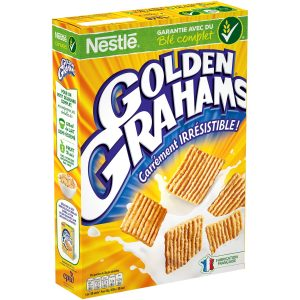 Céréales Golden Grahams - My French Grocery
