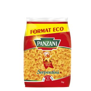 Pasta Serpentini Panzani