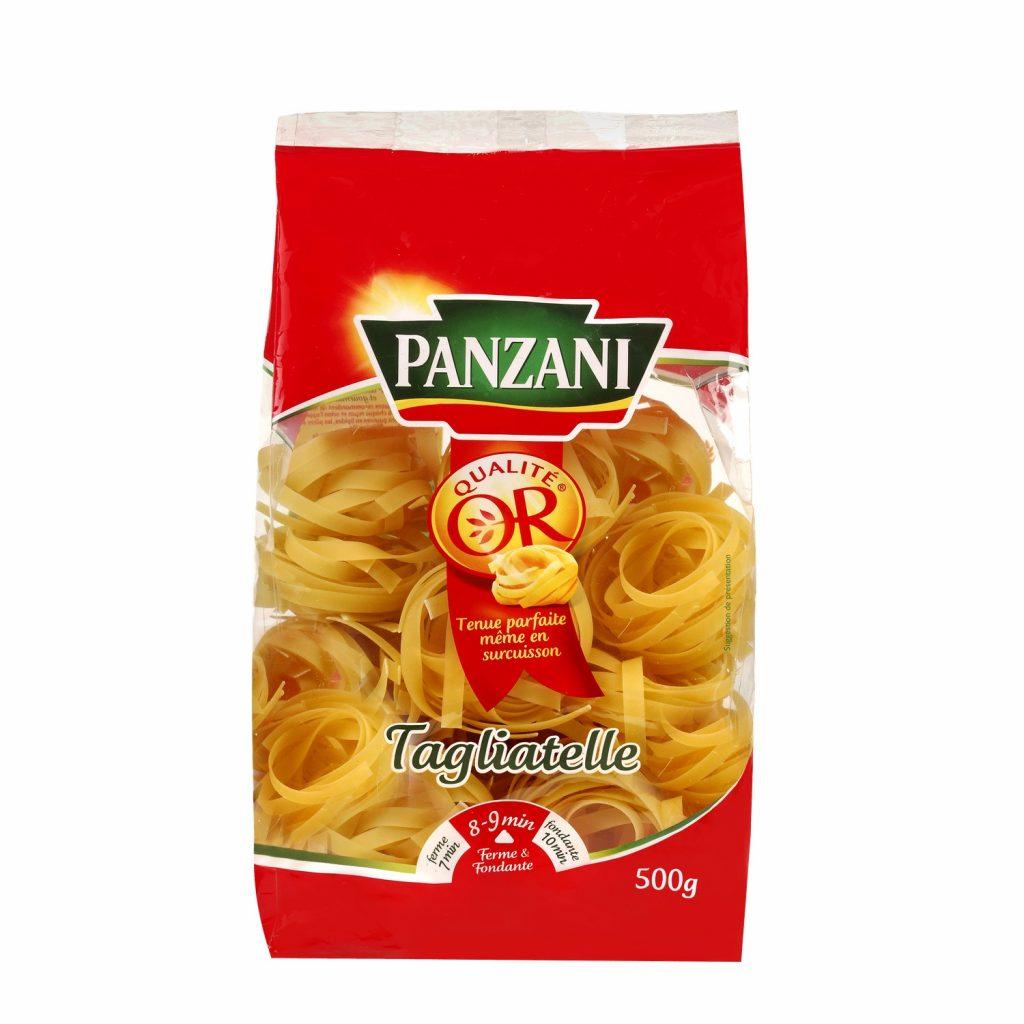 Pasta Tagliatelle Panzani