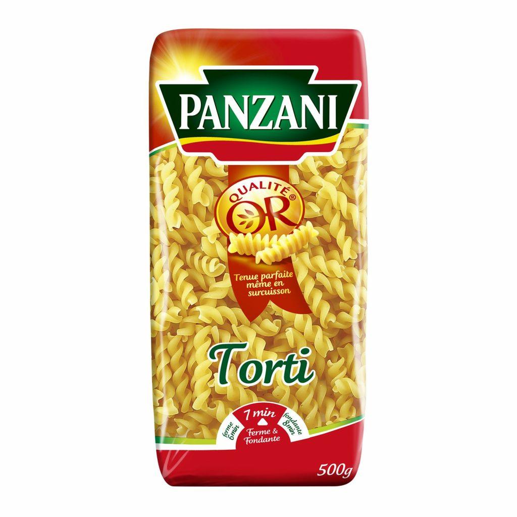 Pasta Torti Panzani