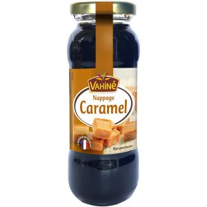 Caramel Topping Vahiné
