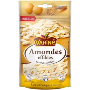 Flaked Almonds Vahiné