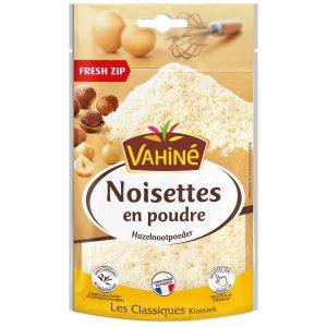 Powdered Hazelnuts Vahiné