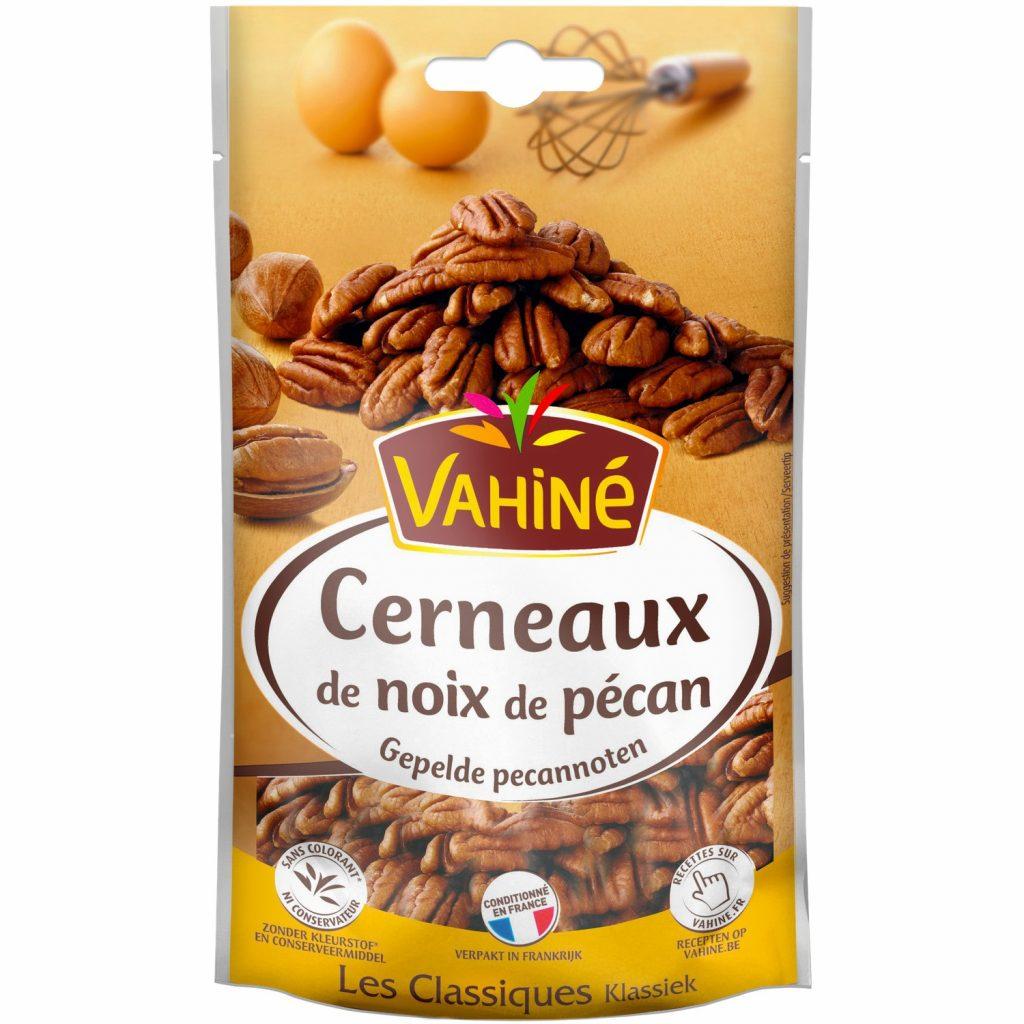 Whole Pecan Nuts Vahiné