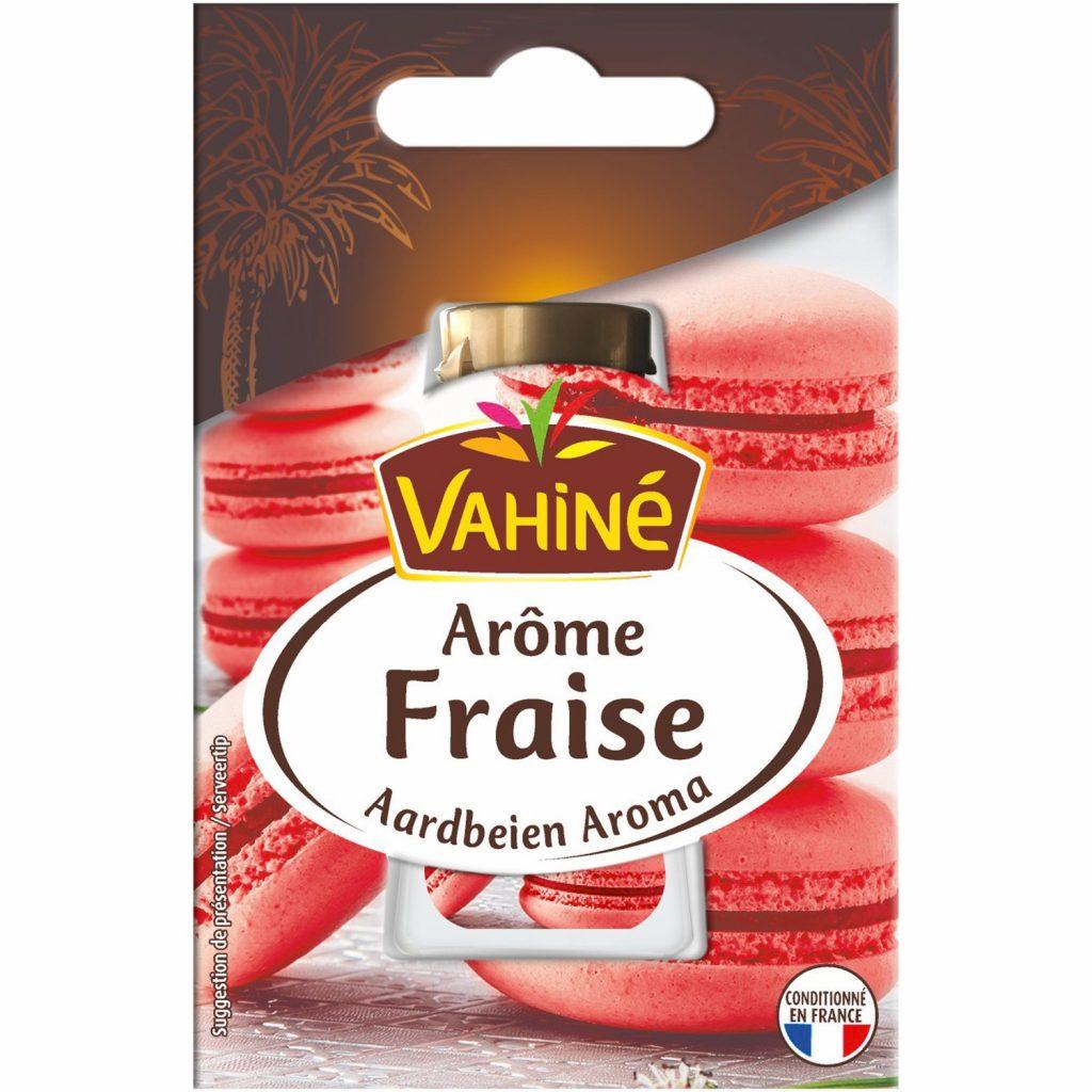 Strawberry Aroma Vahiné